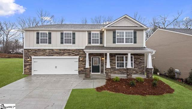 700 Liberty Walk Lane, Simpsonville, SC 29681 (#1406059) :: The Toates Team