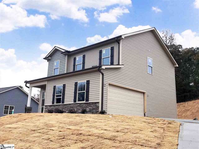 150 Palmetto Valley Drive, Greer, SC 29651 (#1406146) :: Coldwell Banker Caine