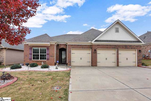 106 Moonlit Drive, Greenville, SC 29605 (#1406181) :: The Toates Team