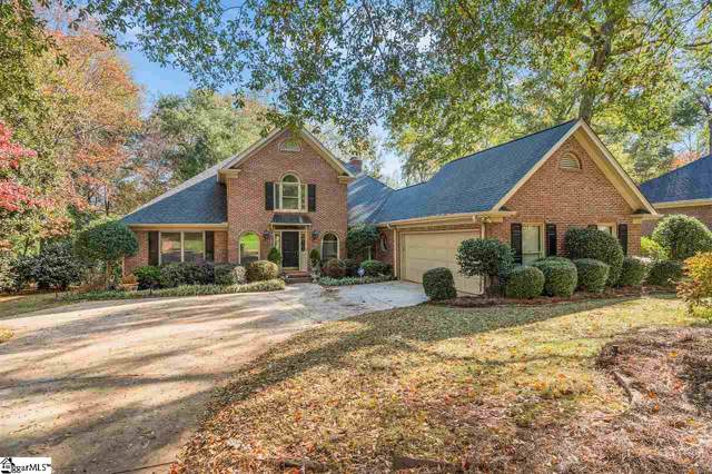 1002 New Tarleton Way, Greer, SC 29650 (#1406212) :: Coldwell Banker Caine