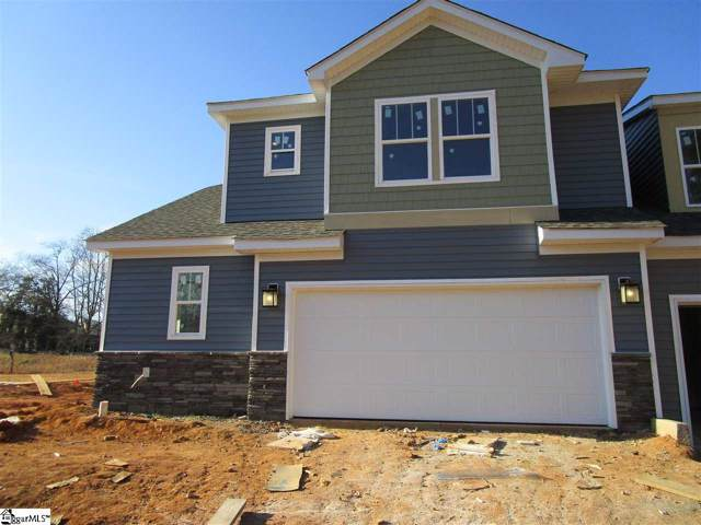 123 Creekhaven Lane Lot 31, Taylors, SC 29687 (#1406291) :: The Toates Team