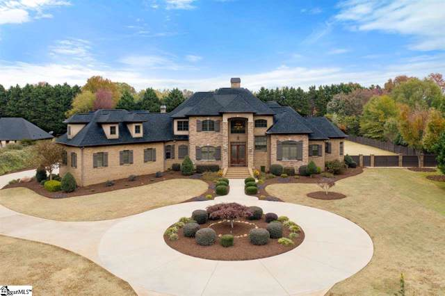 2351 Roper Mountain Road, Simpsonville, SC 29681 (#1406357) :: RE/MAX RESULTS