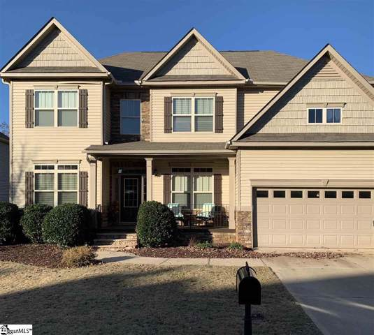 428 River Summit Drive, Simpsonville, SC 29681 (#1406374) :: J. Michael Manley Team