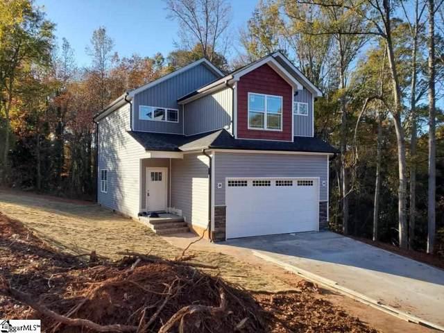 226 Alice Farr Drive, Greenville, SC 29617 (#1406388) :: Hamilton & Co. of Keller Williams Greenville Upstate