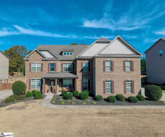 113 Tea Olive Place, Simpsonville, SC 29680 (#1406550) :: J. Michael Manley Team