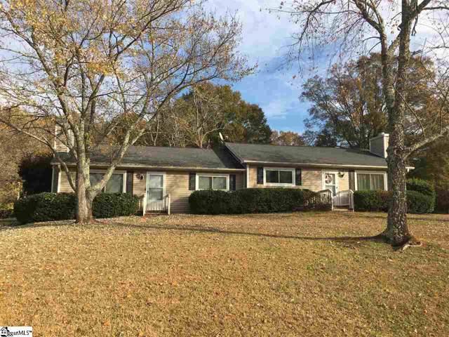 141 Bentwood Circle, Spartanburg, SC 29307 (#1406665) :: The Haro Group of Keller Williams