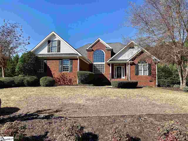 102 Ashe Court, Easley, SC 29642 (#1406759) :: Hamilton & Co. of Keller Williams Greenville Upstate