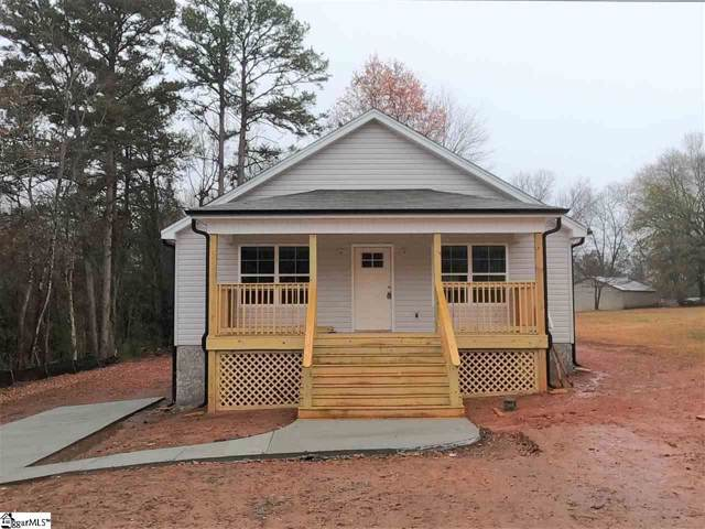109 Summit Drive, Easley, SC 29640 (#1406922) :: The Toates Team