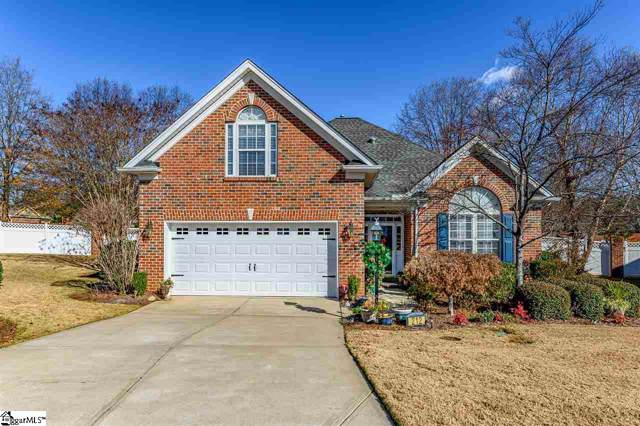 212 Lansfair Way, Greenville, SC 29607 (#1407056) :: Hamilton & Co. of Keller Williams Greenville Upstate