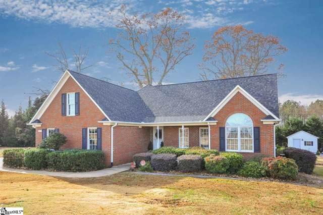 215 Jacob Creek Drive, Inman, SC 29349 (#1407381) :: J. Michael Manley Team