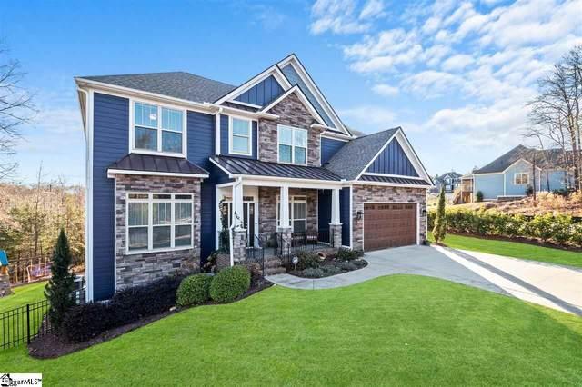 510 E East Winding Slope Drive, Powdersville, SC 29673 (MLS #1407417) :: Prime Realty