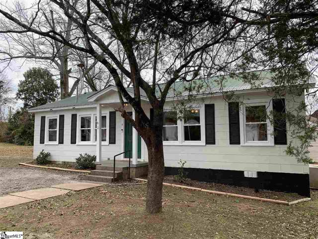 102 N Oak Street, Seneca, SC 29678 (#1407435) :: Connie Rice and Partners