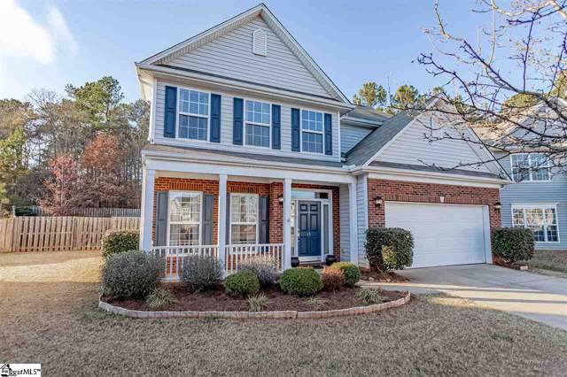 15 Brimfield Court, Greenville, SC 29605 (MLS #1407484) :: Resource Realty Group