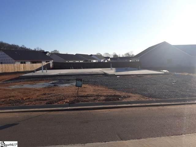 105 Lockeland Park Drive, Simpsonville, SC 29681 (#1407491) :: Connie Rice and Partners