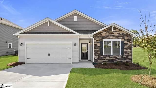 104 Hartridge Drive, Simpsonville, SC 29680 (MLS #1407528) :: Resource Realty Group