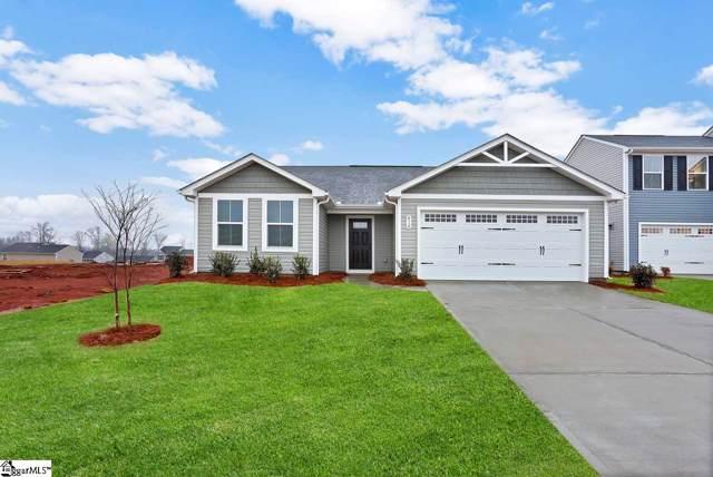 810 Effie Drive, Lyman, SC 29365 (#1407630) :: Coldwell Banker Caine