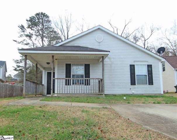 3 Diamond Hill Court, Greer, SC 29651 (#1407641) :: Hamilton & Co. of Keller Williams Greenville Upstate