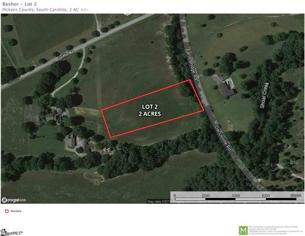 00 Earls Bridge Road, Easley, SC 29640 (#1407937) :: Hamilton & Co. of Keller Williams Greenville Upstate