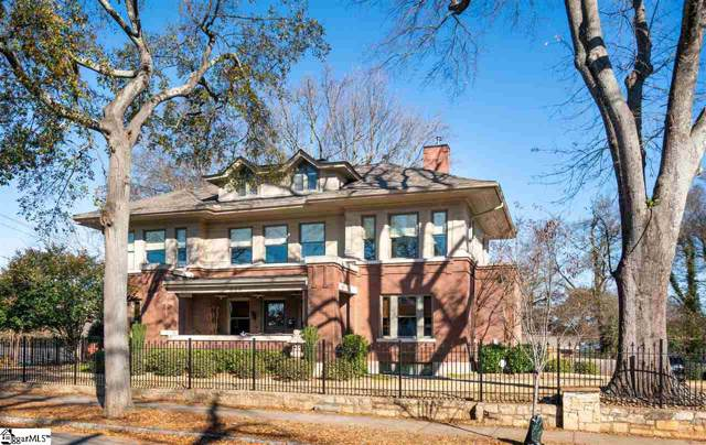 800 N Main Street, Greenville, SC 29609 (#1408080) :: The Haro Group of Keller Williams