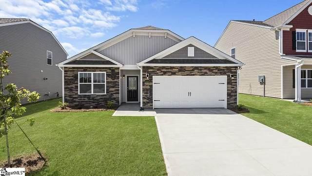 5 Garden Hill Road, Simpsonville, SC 29680 (MLS #1408345) :: Resource Realty Group