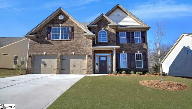 120 Rivermill Place, Piedmont, SC 29673 (#1408372) :: The Toates Team