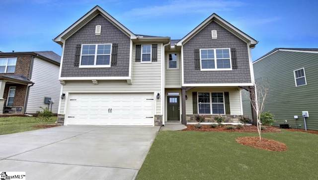 122 Rivermill Place, Piedmont, SC 29673 (#1408376) :: The Toates Team