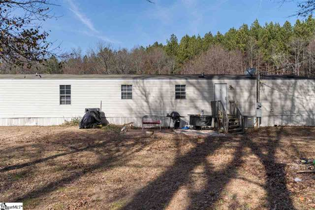 344 River Drive, Spartanburg, SC 29307 (#1408400) :: Hamilton & Co. of Keller Williams Greenville Upstate