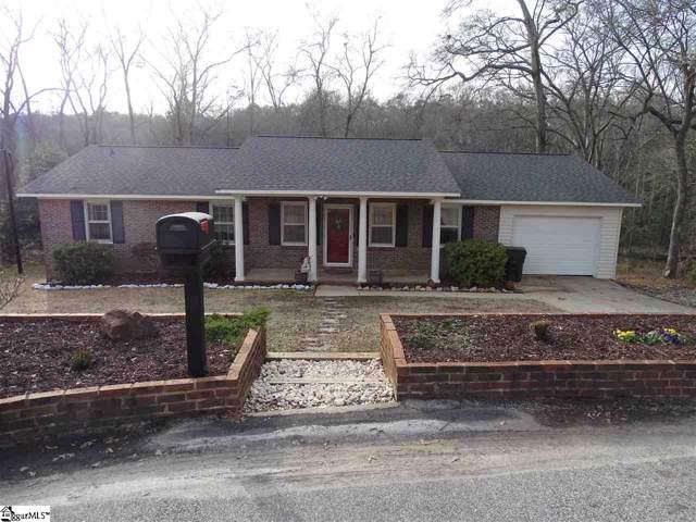 128 Sherman Court, Piedmont, SC 29673 (#1408553) :: Hamilton & Co. of Keller Williams Greenville Upstate