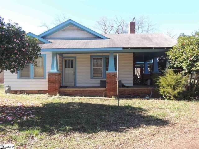 116 Murdock Road, Belton, SC 29627 (#1408583) :: Hamilton & Co. of Keller Williams Greenville Upstate