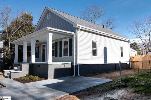 38 Seyle Street, Greenville, SC 29605 (#1408621) :: Hamilton & Co. of Keller Williams Greenville Upstate