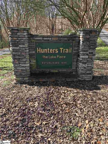 1426 Hunters Trail, Anderson, SC 29625 (#1408639) :: Parker Group
