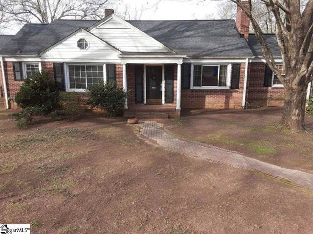 240 West Faris Road, Greenville, SC 29605 (#1408648) :: Connie Rice and Partners