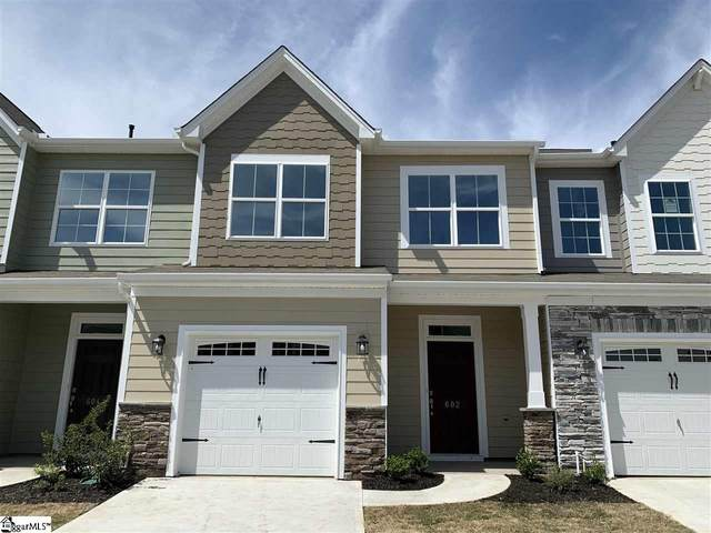 602 Daisy Hill Lane Lot 71, Simpsonville, SC 29681 (#1408652) :: RE/MAX RESULTS