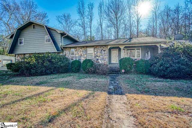 1711 State Highway 11, Landrum, SC 29356 (#1408797) :: The Robby Brady Team