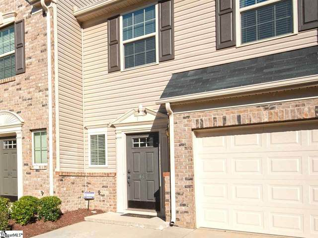449 Christiane Way, Simpsonville, SC 29607 (MLS #1408807) :: Resource Realty Group