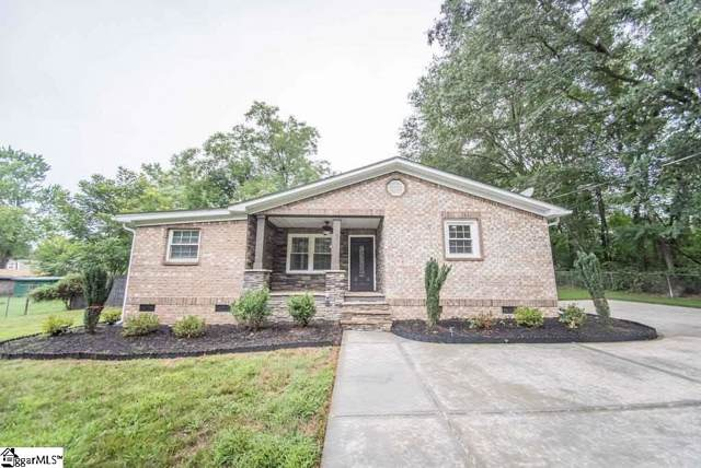 7 Mckinley Drive, Greenville, SC 29611 (#1408925) :: The Toates Team
