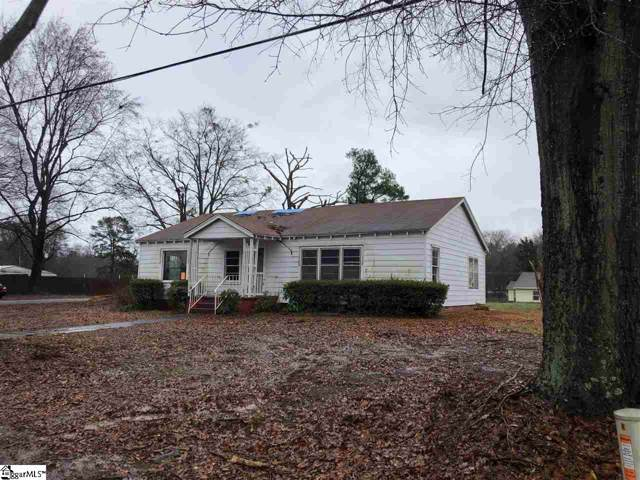 136 Dodd Street, Wellford, SC 29385 (#1408947) :: Coldwell Banker Caine