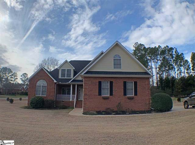 106 Kilsprings Road, Anderson, SC 29621 (#1409059) :: Coldwell Banker Caine