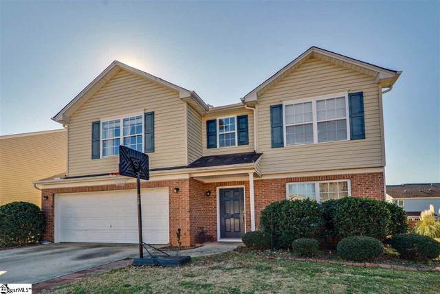 6 Orient Drive, Greenville, SC 29607 (#1409180) :: The Toates Team