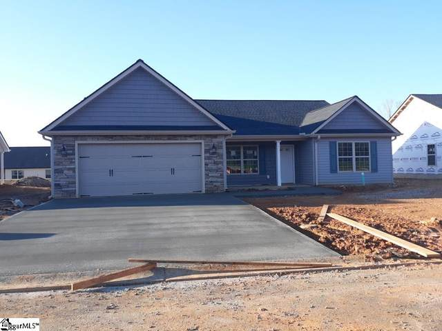 112 Sleepy River Road, Simpsonville, SC 29681 (#1409210) :: Connie Rice and Partners