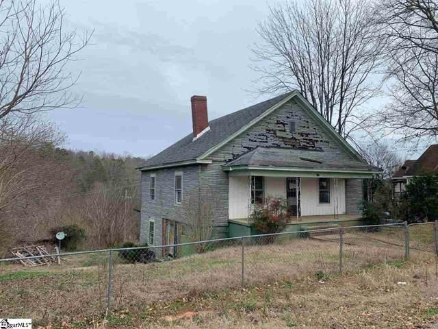 Pacolet, SC 29372 :: Hamilton & Co. of Keller Williams Greenville Upstate