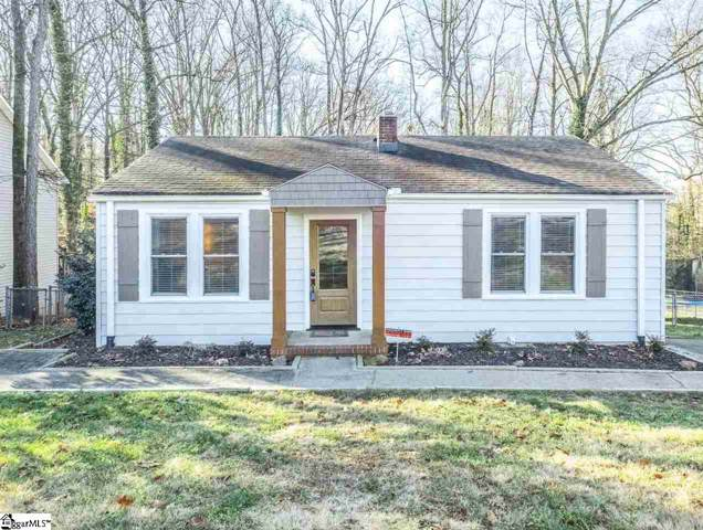 39 Lady Marion Lane, Greenville, SC 29607 (MLS #1409298) :: Resource Realty Group