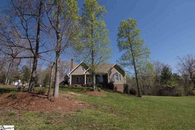 1527 S Blackstock Road, Landrum, SC 29356 (#1409539) :: The Toates Team