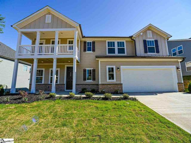 822 Cranwell Court, Greer, SC 29651 (#1409631) :: The Toates Team