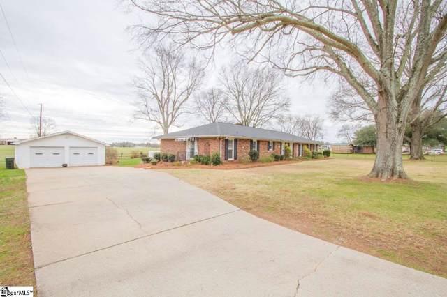 233 Gray Drive, Williamston, SC 29697 (#1409693) :: Hamilton & Co. of Keller Williams Greenville Upstate