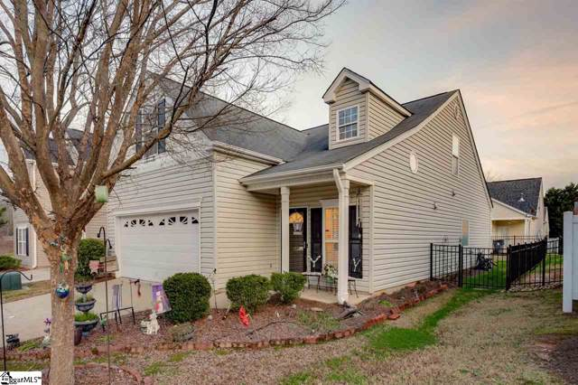 132 Ledgewood Way, Easley, SC 29642 (#1409745) :: Hamilton & Co. of Keller Williams Greenville Upstate
