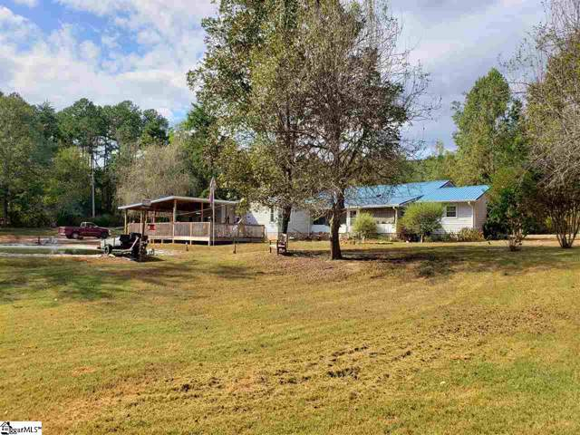 246 Little Choestoea Road, Westminster, SC 29693 (MLS #1409759) :: Resource Realty Group