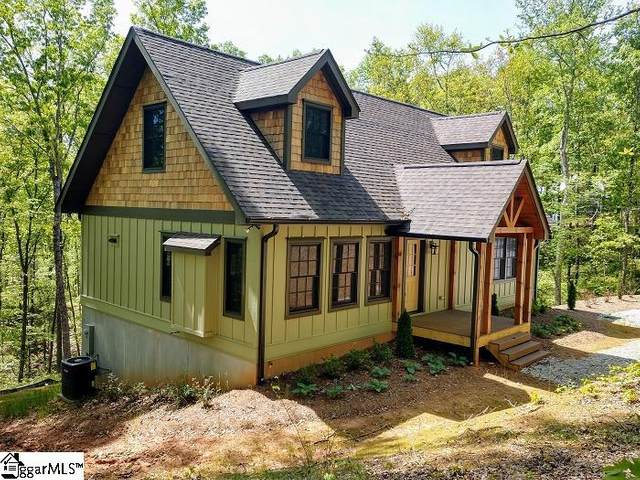 212 Serenity Drive, Pickens, SC 29671 (#1409844) :: Mossy Oak Properties Land and Luxury