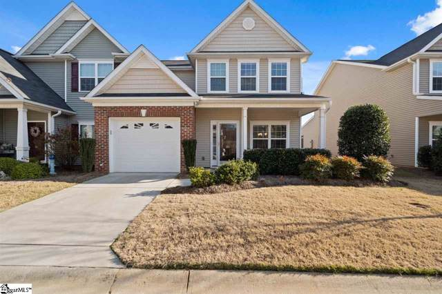 182 Shady Grove Drive, Simpsonville, SC 29681 (MLS #1409889) :: Resource Realty Group