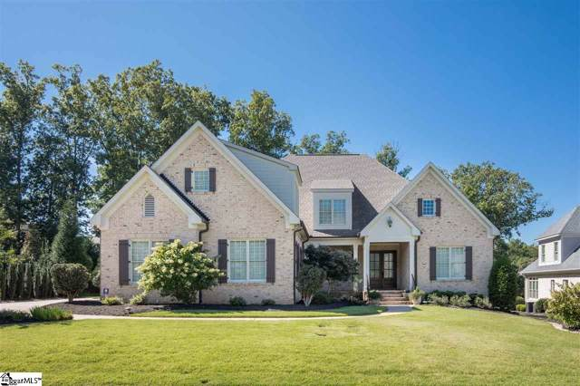 22 Scogin Drive, Greenville, SC 29615 (#1409915) :: RE/MAX RESULTS